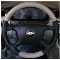 2010-2015 Camaro Wheelskins Steering Wheel Wrap