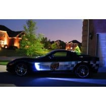 C6 Corvette  Complete LED Accent Lighting Kit