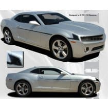 2010-2013 Camaro Shift stripe kit