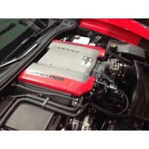 C7 Corvette Stingray Edelbrock Supercharger Stage 2 (Track Kit)