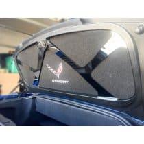 Corvette C7 Stingray Trunk Lid Brace