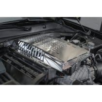 2015 Dodge Charger Hellcat Plenum/Supercharger Engine Cover