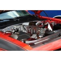 2008-2011 Dodge Challenger SRT 8 Plenum Cover