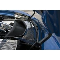 C7 Corvette Z06/Z51/C7 Stingray - Vent Tube