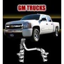 1999-06 6.0L GM Truck American Racing Headers