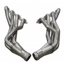 """2016 2017 Chevy Camaro SS 6.2L V8 Kooks Stainless Steel Longtube Headers 1 7/8"""" x 3"""" With Exhaust System Connection"""