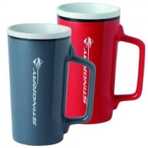 C7 Corvette Stingray Tall Latte Mug