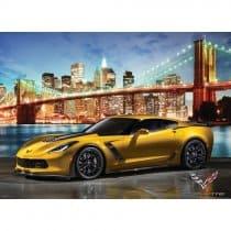 Corvette Z06 Puzzle