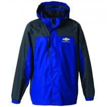 Chevrolet Gold Bowtie 3 IN 1 Jacket