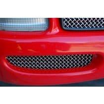 Corvette C5 Racemesh Brake Duct Inserts