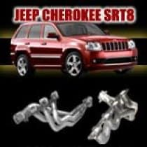 Jeep SRT8 American Racing Headers