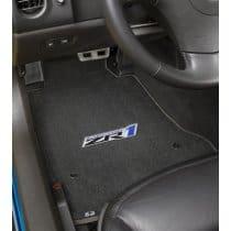 Lloyds Luxe Floor Mats
