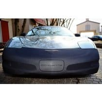 Corvette C5 Front Bumper NoviStretch Mask (Bra)