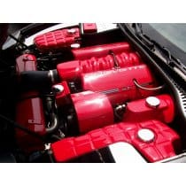 C5 Corvette Painted Engine Package