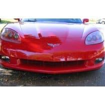 C6 Corvette Painted Billet Aluminum Grill