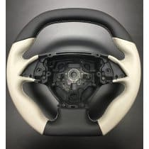 C7 Corvette Custom Leather D Style Steering Wheel