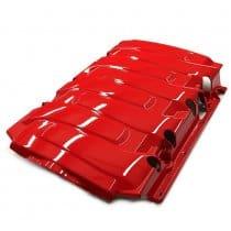 C7 Corvette Painted Engine Plenum Cover