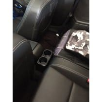 2010-2015 Camaro Travel Buddy Cup Holder - Rear Seats