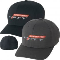 6th Gen Camaro FIFTY Baseball Cap Hat