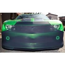 2010-2015 Camaro Front Bumper Mask Bra NoviStretch