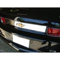 2010-2013 Camaro Trunk Panel Trim