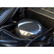 Dodge Challenger Carbon Fiber Strut Covers