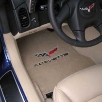 Lloyd Ultimat Floor Mats