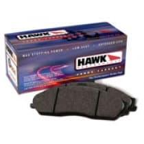 C6 Corvette Brake Pads Hawk HPS
