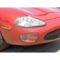 SpeedLingerie Jaguar XK8 Super Bra - Nose Cover