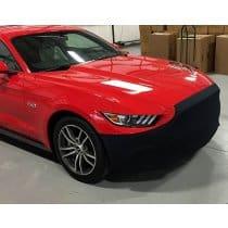 2015-2017 Ford Mustang Novigo Stretch Front Bumper Bra Mask