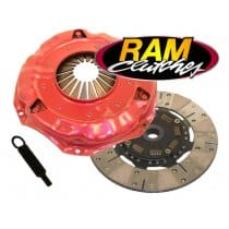 Corvette RAM Powergrip Clutch