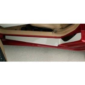 C5 Corvette Polished Doorsills Plates
