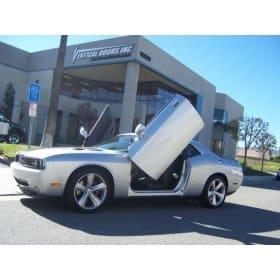 Dodge Challenger Vertical Door Conversion Kit