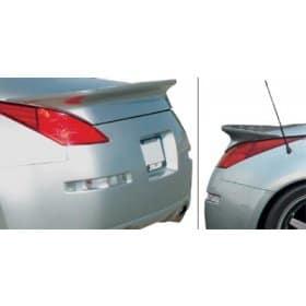 Nissan 350Z Rear Wing Spoilers