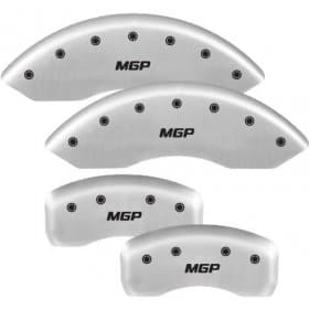 2005-2010 Dodge/Chrysler 2.7L, 3.5L V6 Satin Caliper Covers