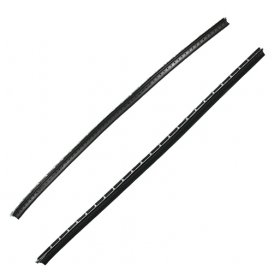 1963-1965 C2 Corvette Reproduction 15-Inch Wiper Blade Refill With Dots