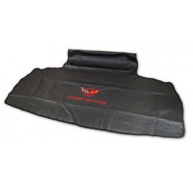 C5 Corvette Embroidered Rear Bumper Apron Bib