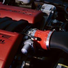 C6 Corvette 2005-2007 High Flow Power Coupler C6 LS2