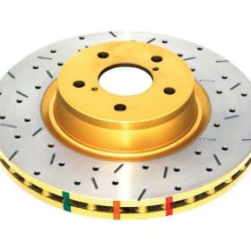 Challenger SE/SE-G/RT 4000 Series Performance Brake Rotors