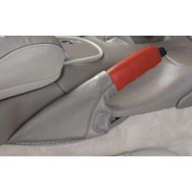 Corvette C5 Color Matched Emergency Brake Handle