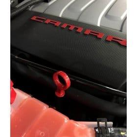 2016-2017 6th Generation Camaro Custom Painted Engine Dipstick