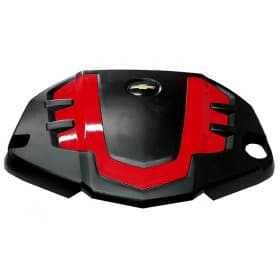 2016-2017 6th Generation Generation Custom Painted V6 Engine Cover