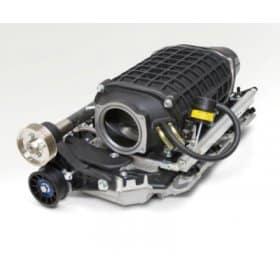 2010-2014 Camaro V8 Supercharger
