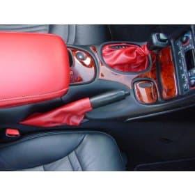 Corvette C5 Speed Lingerie E-Brake Boot