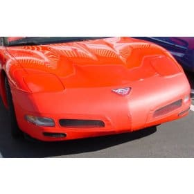 Corvette C5 Speed Lingerie Nose Cover