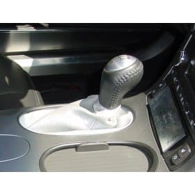 C6 Corvette  Speed Lingerie Shift Boot