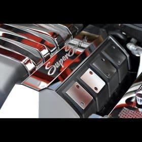 2010-2015 Camaro Super Sport Fuel Rail Covers
