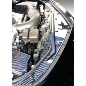 2010-2013 Camaro Carbon Fiber Radiator Cover