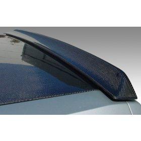 Dodge Challenger Carbon Fiber Trunk Spoiler