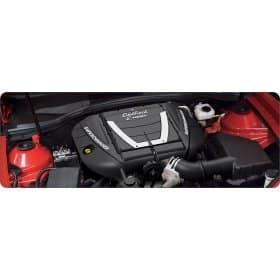 2010-2013 Camaro Edelbrock Supercharger